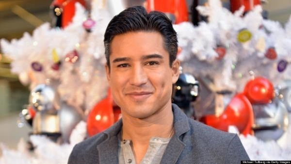 Image result for Mario Lopez 2018