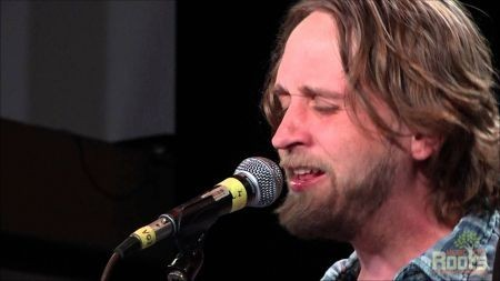 Hayes Carll brings great Americana music to Little Rock's Rev Room