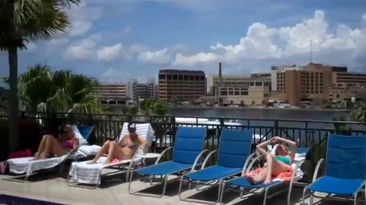 Best Hotels To Celebrate New Year S Eve At In The Tampa Area
