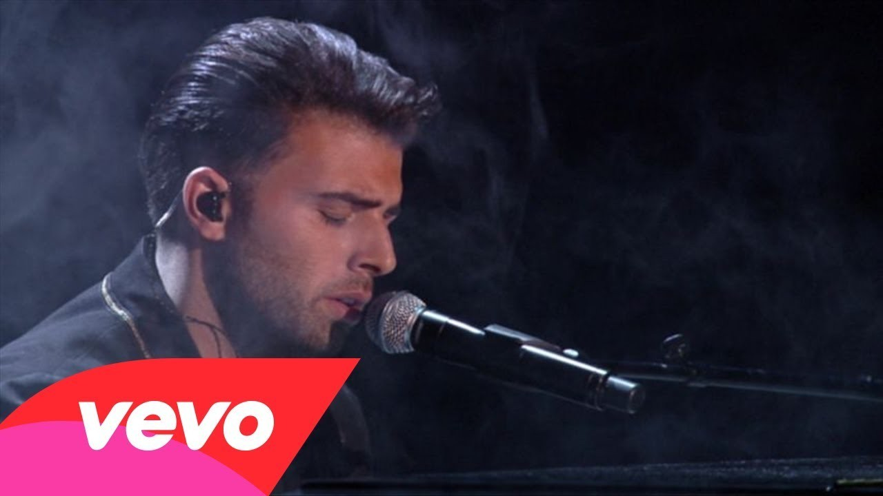 Jencarlos Canela has double duty on New Year's Eve at New York's Time Square