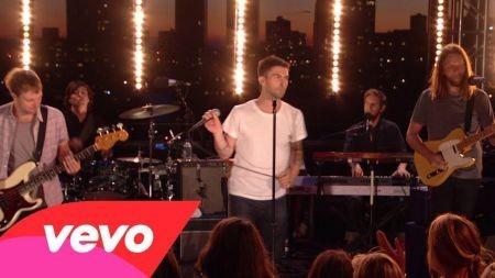 The 10 best Maroon 5 songs
