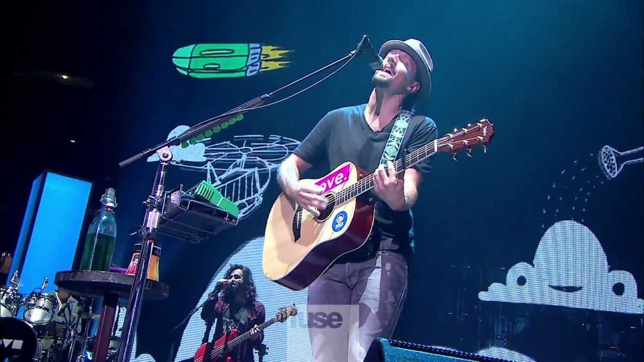 The 10 best Jason Mraz songs - AXS