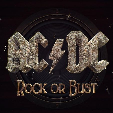 Rock or Bust is the 15th internationally released studio album from the kings of hard rock. It's the Australian band's first new material si