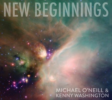 Michael O'Neill Sextet featuring Kenny Washington New Beginnings • September 16, 2014 • Jazzmo RecordsUsually the ladies cap