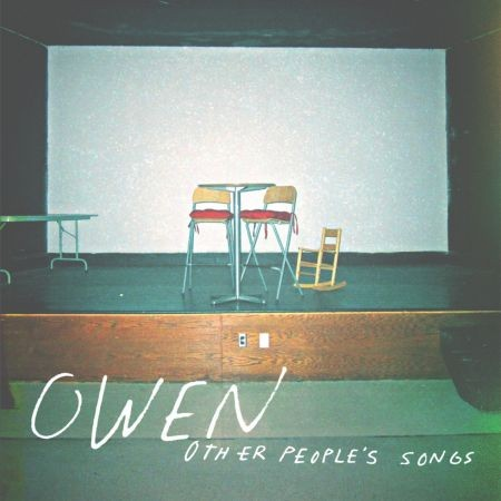 Owen is the solo project of Mike Kinsella (of American Football, Owls and Their / They're / There) and he's poised to release a new record o