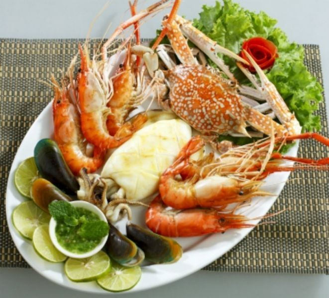 Experience san antonio best seafood restaurants axs for Best fish restaurants