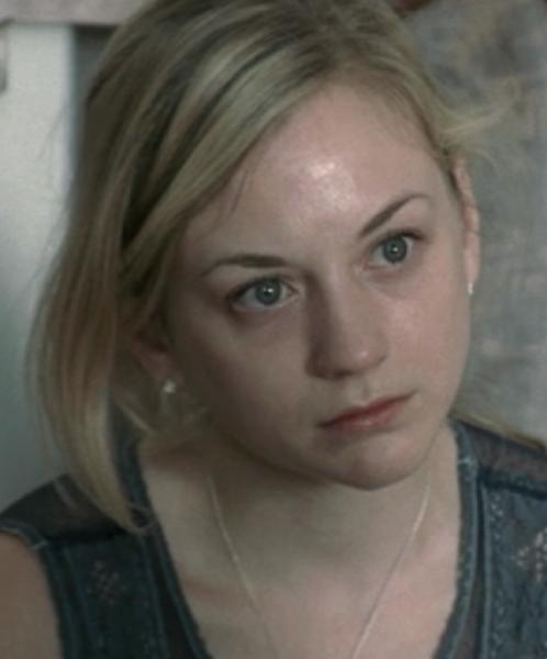 Emily Kinney from 'The Walking Dead' drops new single