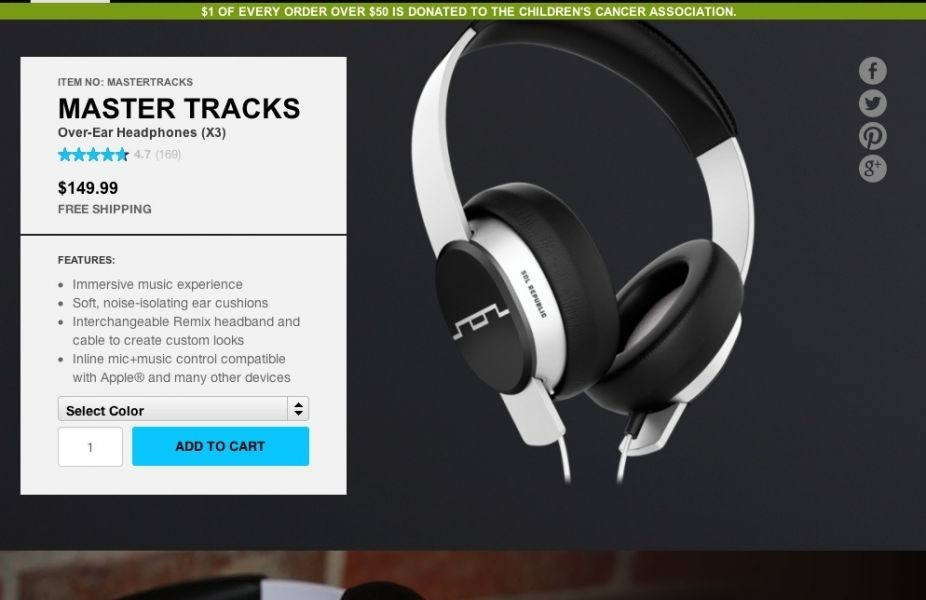 DJ Sandlot recommends gifts for the EDM music lover