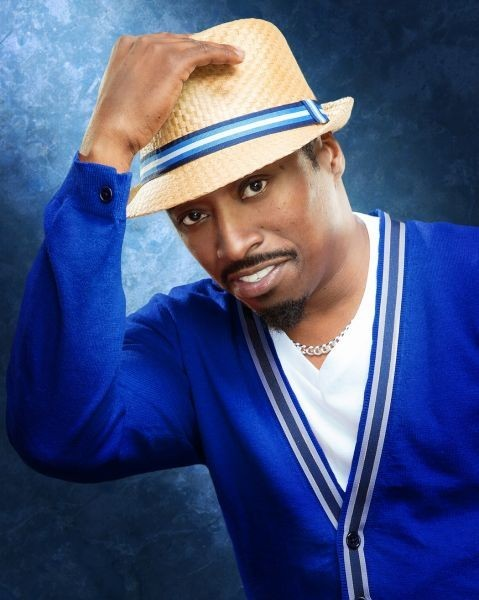 Eddie Griffin comes to Phoenix for one night only