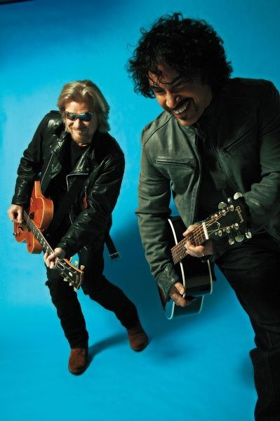 Daryl Hall & John Oates to perform at Sands Event Center in Bethlehem, PA
