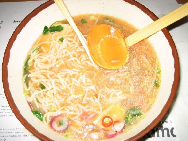 Experience Orlando 039 S Best Restaurants For Soups