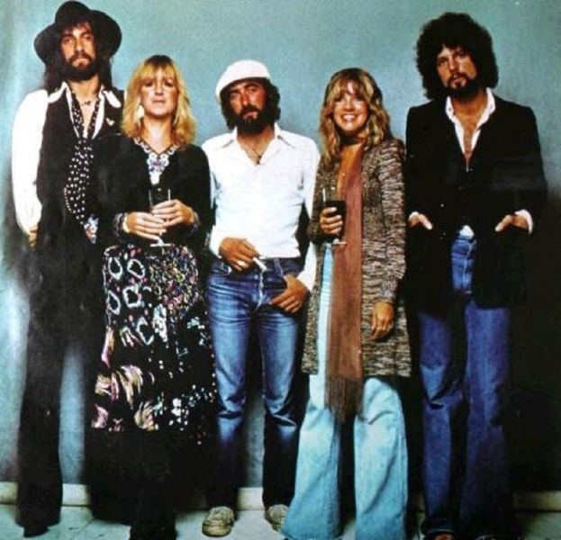 Fleetwood Mac reliving the glory days on the road