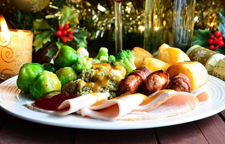 Best Restaurants To Experience Christmas Day Lunch Or Dinner In Orlando