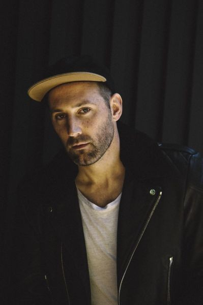 Interview: Mat Kearney discusses 'Heartbeat' and his upcoming album, 'Just Kids'