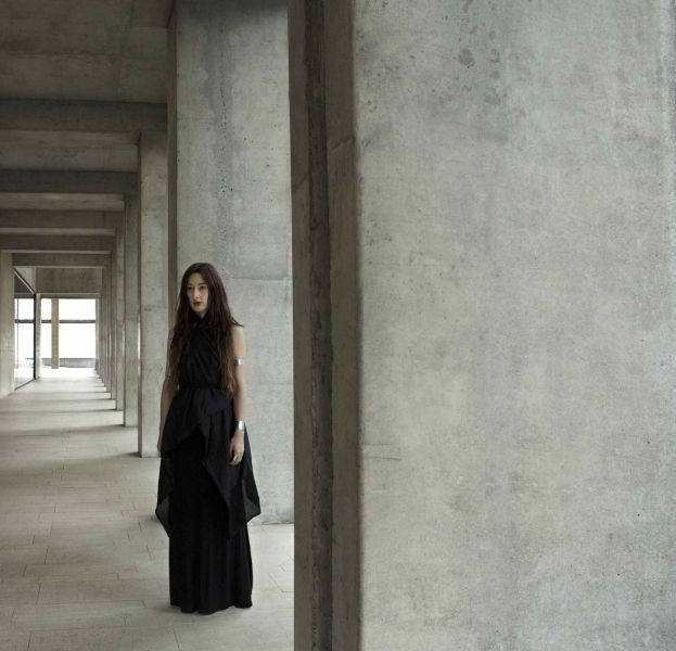 Zola Jesus adds more tour dates for next year