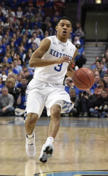 College Basketball Rankings Released Kentucky Crushes The