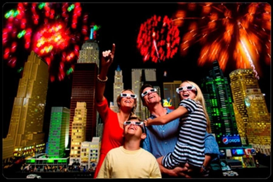 best new years eve events for families in orlando