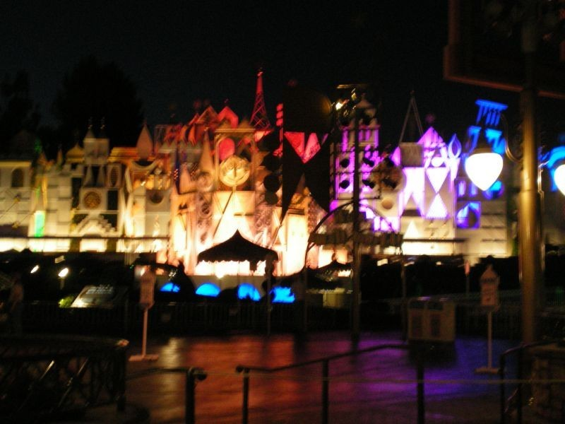 Disneyland Resort offers magical, safe New Year's Eve celebration