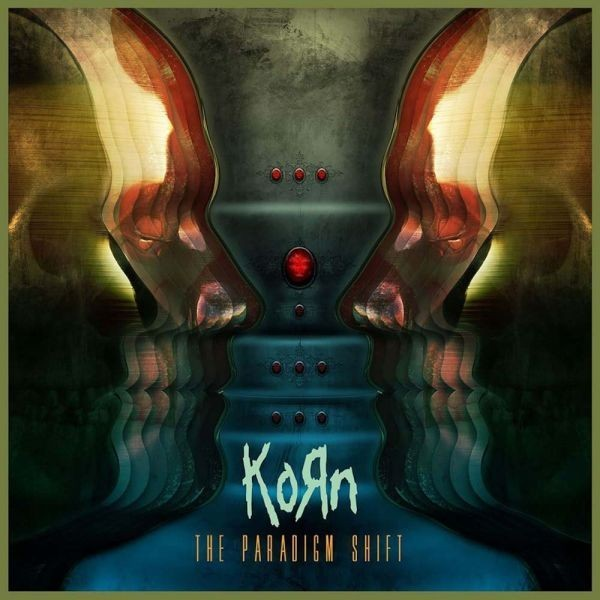 Korn makes 'Kome-back' with nearly original line-up and new album