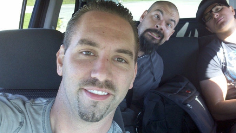 'Ghost Adventures' Couple Mark and Debby Constantino Found ...