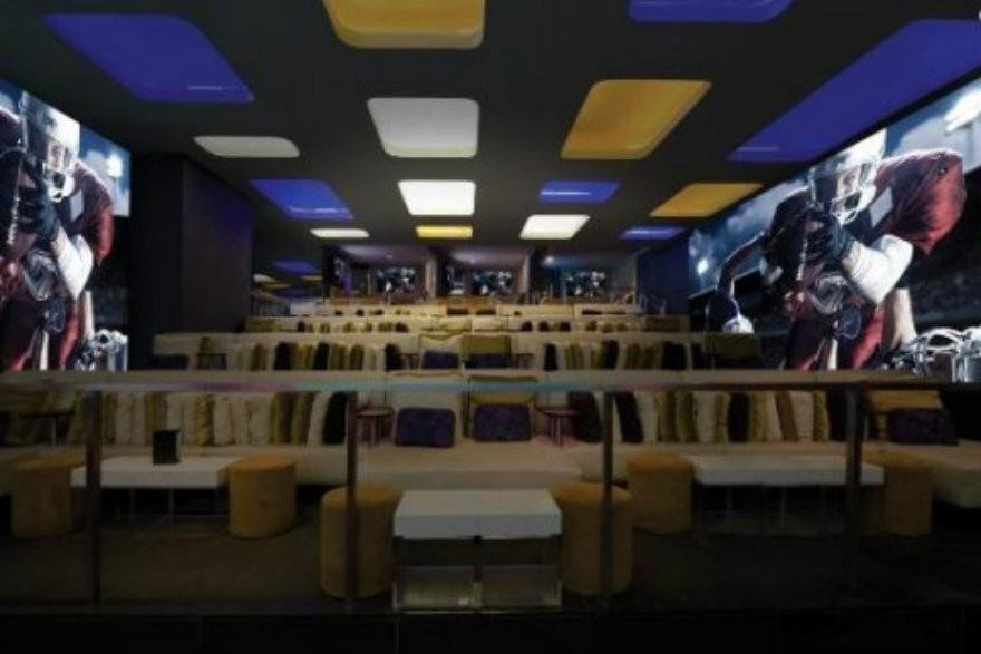 Superbe Best Sports Bars In Las Vegas