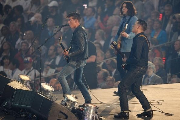 Arctic Monkeys announce spring 2013 North American tour dates