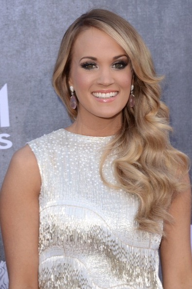 Carrie Underwood pens special 'Keep Us Safe' song for ACM Salute To Troops