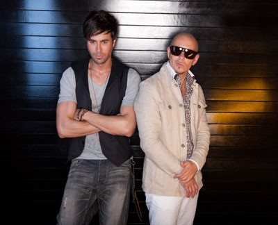 Enrique Iglesias fall tour adds Madison Square Garden on November 4