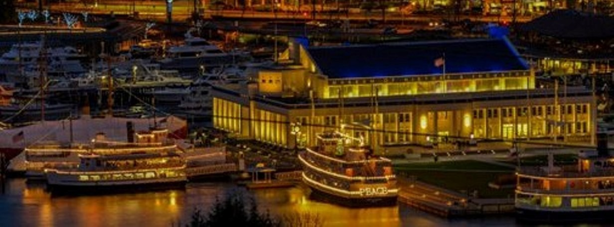 christmas ships bring choirs and color to seattle area