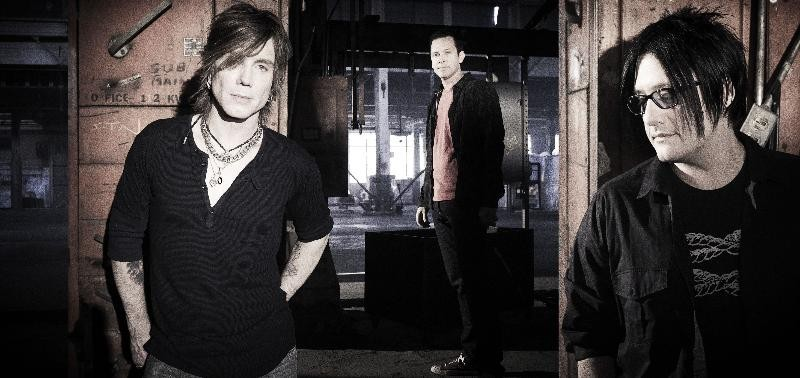 Goo Goo Dolls Release Fall 2011 Headlining Tour Dates