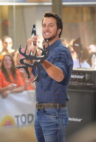 Luke Bryan sells out Madison Square Garden