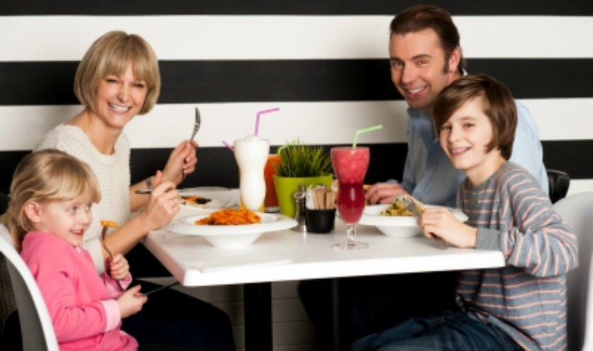 Enjoy A Family Meal At The Best Kid Friendly Restaurants In San Antonio