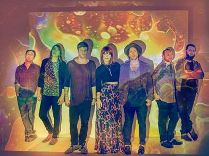 The Mowgli's to go on tour in support of 'Kids In Love'