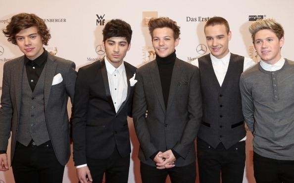Zayn Malik confirms One Direction is in New York City for for upcoming concert