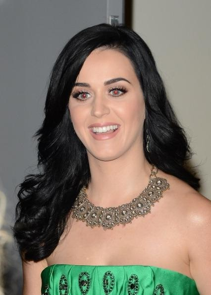 Katy Perry finally hears of Grammy nomination after 15 hour flight:  'Best news'