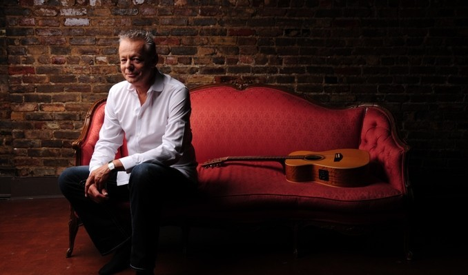 Tommy Emmanuel tickets at Parker Playhouse, Ft. Lauderdale