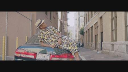 The best 10 Pharrell Williams songs