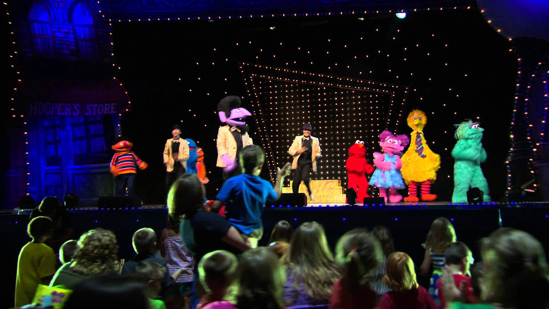 Sesame street live schedule dates events and tickets axs sesame street live make a new friend at consol m4hsunfo