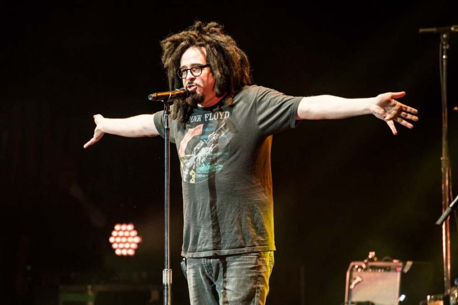 Counting Crows bring Somewhere Under Wonderland to Indianapolis