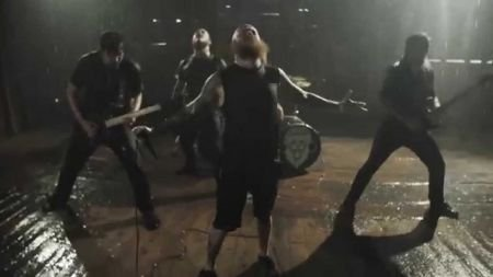 War of Ages performs with incredible Christian faith