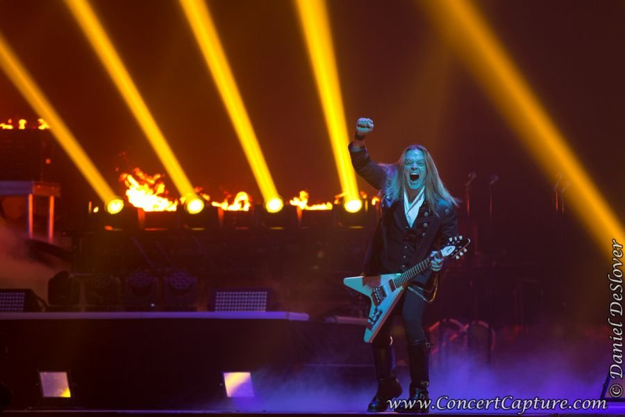 trans siberian orchestra delivers a double dose of the christmas attic - Christmas Attic