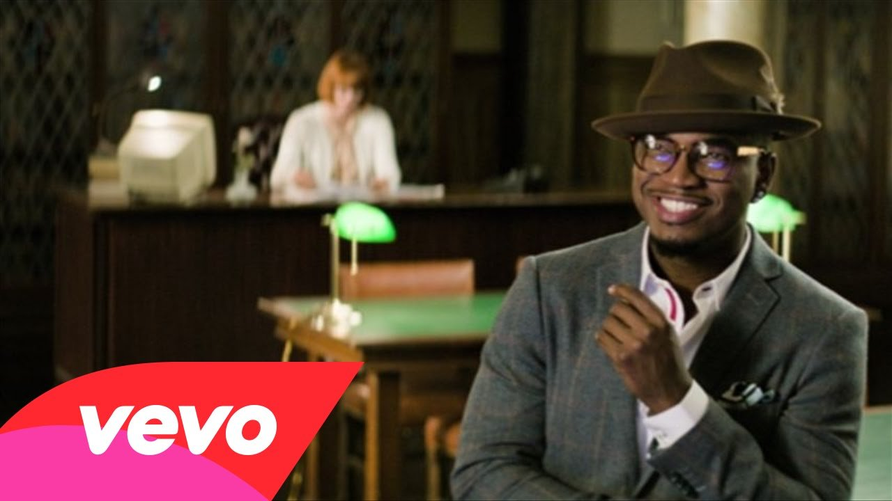 R&B singer Ne-Yo hosts album release party in New York City January 27