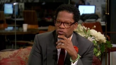 Pittsburgh Improv welcomes D.L. Hughley