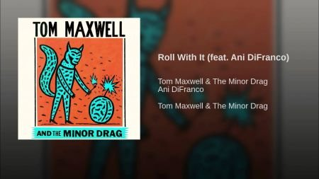 Tom Maxwell & The Minor Drag announce East Coast tour