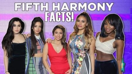 Fifth Harmony announce first ever headlining tour