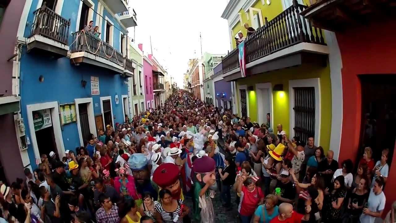 Miami bringing Puerto Rico to its people with Fiesta de la Calle San Sebastián