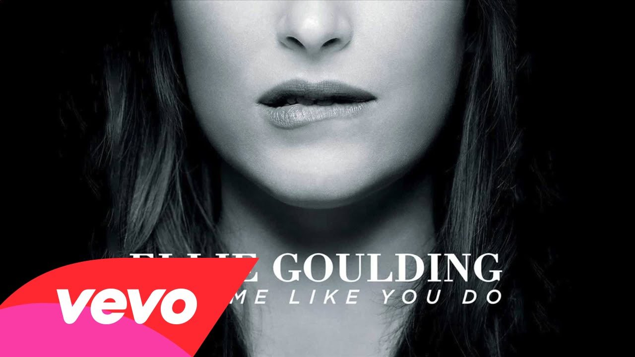 Review: Ellie Goulding nails love down on '50 Shades' cut 'Love Me Like You Do'