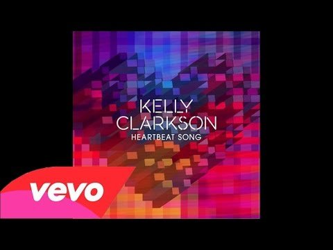 Kelly Clarkson's new single 'Heartbeat Song' gushes love over motherhood