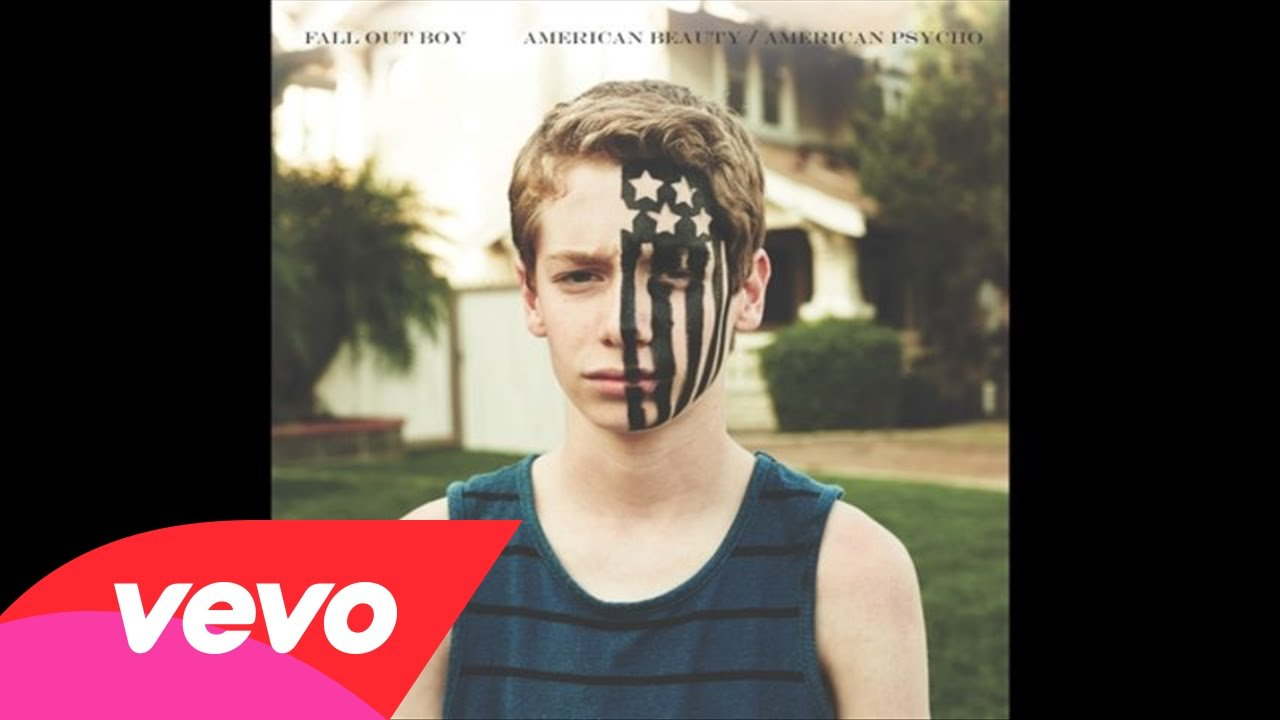 Fall Out Boy releases new single 'Uma Thurman'