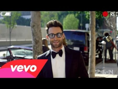 Maroon 5 adds extra 'Sugar' and spice to real-life weddings in new video